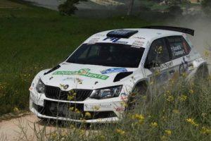 Rally Adriatico e Marche in scena Fine settimana dedicato ai motori