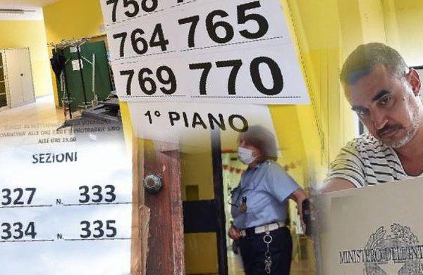 Regionali Toscana: quanti alle urne? Come si vota dall'estero? / DOMANDE E RISPOSTE