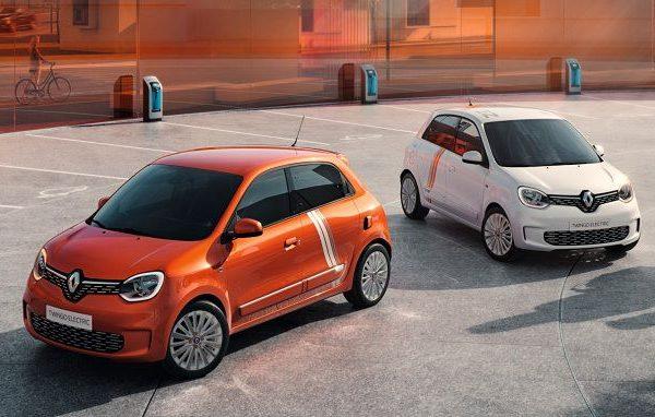 Renault Twingo Electric Vibes Limited Edition: dotazioni e prezzi