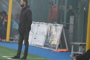Rieti, Andrea Rogai lascia la panchina della Bf Sport durante la quarantena di giocatori e staff: alla base motivi extracalcistici