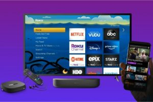 Roku: home entertainment sugli scudi con i nuovi Roku Ultra e Streambar