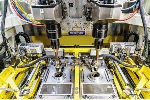 Skoda: rivestimento al plasma per i nuovi motori TSI EVO