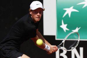 Sorteggi Roland Garros: Sinner, subito Goffin. Nadal a caccia del 13° titolo