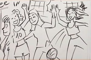 Sport e diritti delle donne