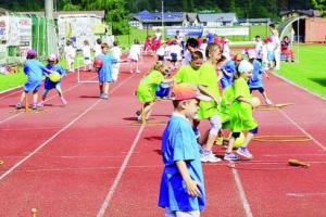 Sport e misure anti-covid 80mila euro a 38 società – l'Adige