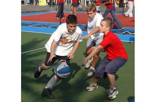 Sport in festa Associazioni protagoniste