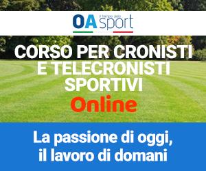 Sport in tv oggi (domenica 20 settembre): orari e programma completo. Come vedere gli eventi in streaming