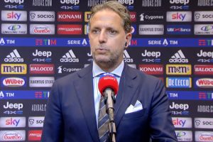 """Suarez alla Juve? Paratici: """"Va scartato, tempi burocratici troppo lunghi"""". Le news"""