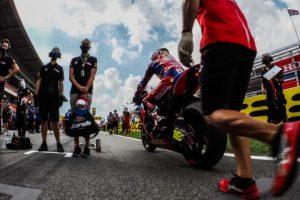 """Superbike: Honda HRC motori ad """"uso limitato"""", il chiarimento della FIM"""