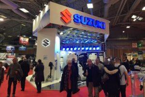Suzuki festeggia a Genova 100 anni con i nuovi motori hi-tech e non solo: in arrivo promozioni, sconti e webstore – Il Messaggero