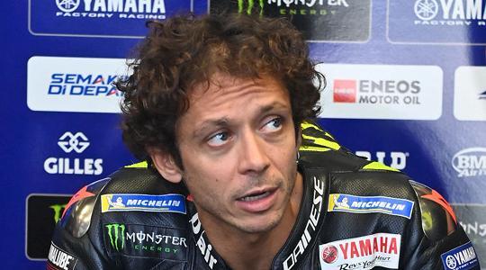 Ufficiale, Rossi in Petronas nel 2021