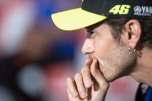 """Valentino Rossi a Sky: """"Tutto fatto con Petronas, a ore firmerò"""""""