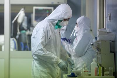 Virus in tutto il Paese, l'epidemia peggiora