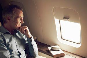 Voli aerei «senza destinazione», un nuovo trend in tempi di crisi