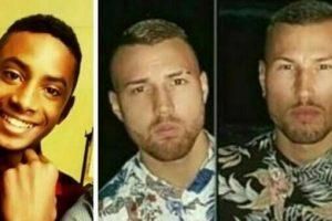 Willy Monteiro, trovate tracce di sangue sui vestiti dei fratelli Bianchi e dei loro amici