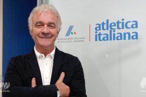 Antonio La Torre. Sport e salute: è fondamentale cominciare dai giovani.