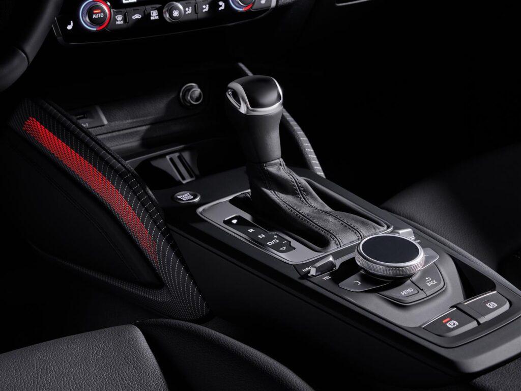 Cambio Audi Q2 2021