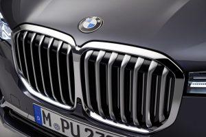 BMW X8 M, il maxi SUV avrà un motore Plug-in da 750 CV