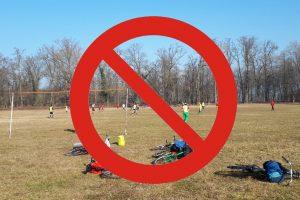 """Circolare ai Prefetti: lo sport è vietato anche """"a livello occasionale e spontaneo"""" – Sport&Impianti"""