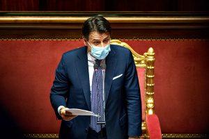Coronavirus, Conte interviene alla Camera sul nuovo dpcm: a seguire il dibattito. La diretta