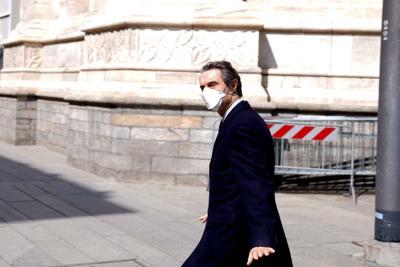 Covid Lombardia, Fontana: Oggi 5000 nuovi casi