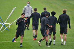 Dinamo Kiev-Juventus, le probabili formazioni della Champions League