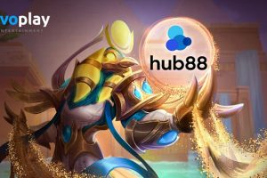 Evoplay Entertainment, continua la crescita globale con Hub88