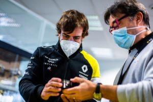 Fernando Alonso: il ritorno che non ti aspetti