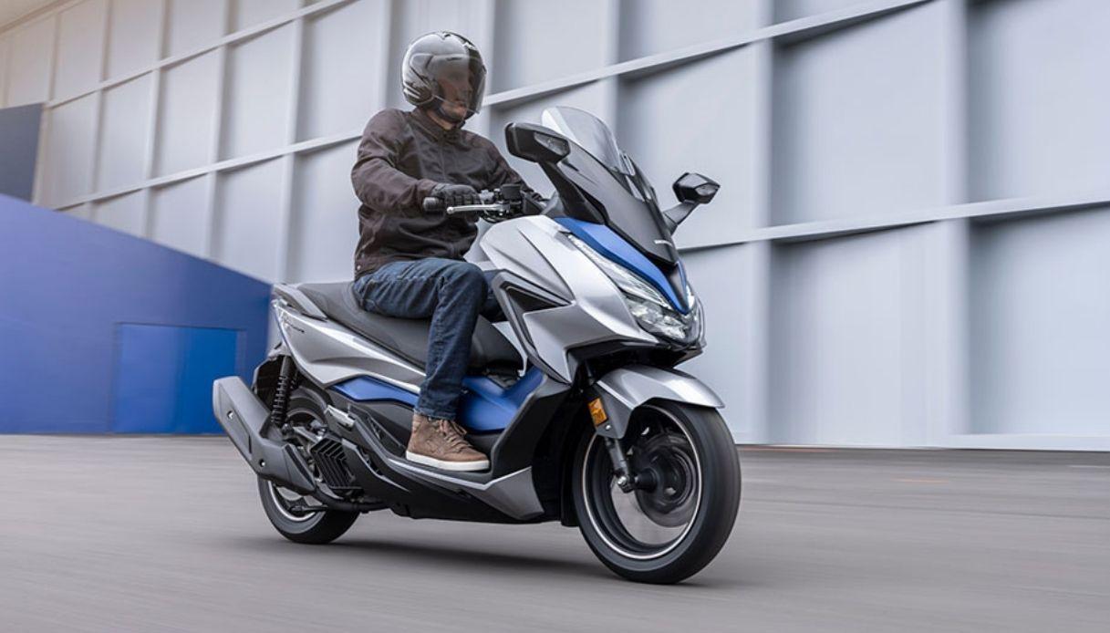 Honda-Forza-125-2021