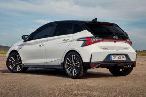Hyundai i20 N Line: più sportività con motorizzazioni fino a 120 CV [FOTO]