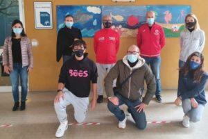 """Il progetto """"Sport Riuniti"""" arriva a scuola"""
