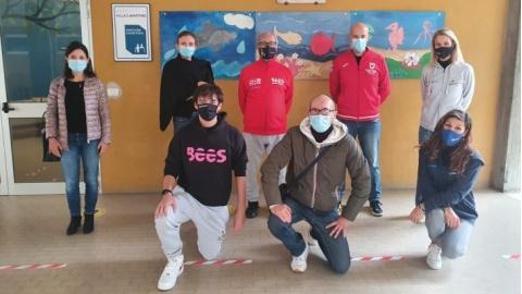 """Il progetto """"Sport Riuniti"""""""