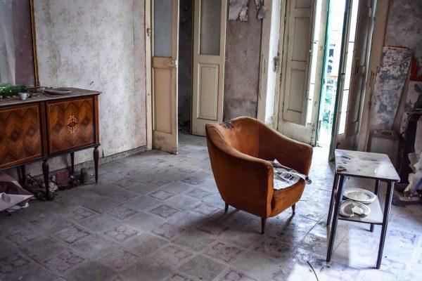 Italia dimenticata, 20 luoghi abbandonati tra i più fascinosi del Bel Paese. FOTO