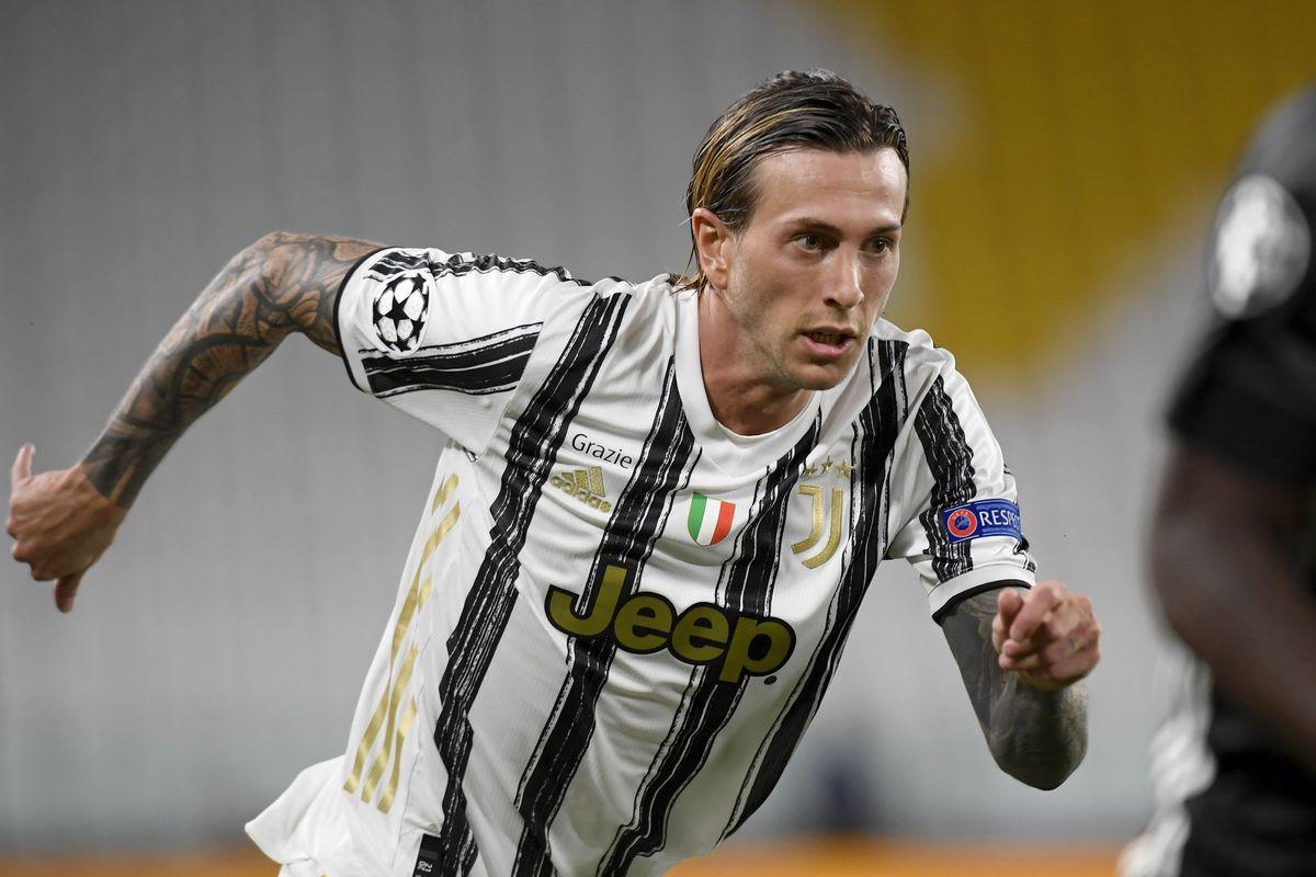 Juventus, le frecce di Pirlo scaldano i motori