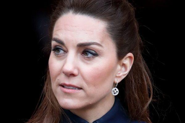 Kate Middleton, il passato segreto di William che la mette in pericolo