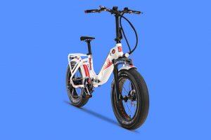 La nuova e-bike di Garelli con dedica a Simoncelli