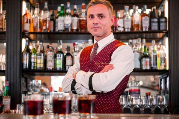 La Poderosa, il drink di Alessio Giovannesi