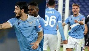 Lazio-Bologna 2-1: decidono Luis Alberto e Immobile