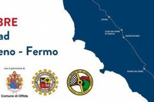 Motori e auto d'epoca: venerdì a Fermo transita la 1000 Miglia e le scuole chiudono