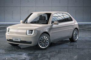 MOTORI – New Fiat 126 Vision, il prototipo che arriva dal passato