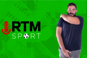 Nasce RTM Sport, un programma dedicato interamente allo sport
