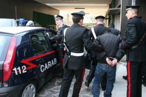 'Ndrangheta, operazione in corso tra Reggio Calabria e Roma: smantellato gruppo di trafficanti di droga