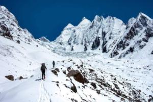 Nepal. Aggiornamenti dalle spedizioni
