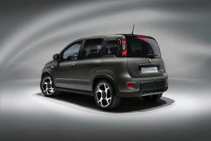Nuova Fiat Panda: ecco tutte le novità