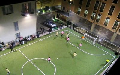 Nuovo Dpcm, bozza: stop a sport di contatto a livello amatoriale