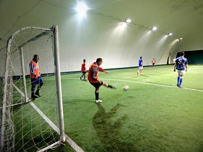 Nuovo Dpcm, stop al calcetto: le proposte per lo sport
