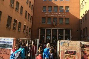 Roma, 17 positivi al Covid al liceo Russell sulla Tuscolana: classi in quarantena e test a tappeto