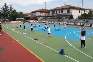 Settimana Europea dello sport, la soddisfazione dell'Atletica Vomano