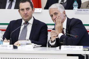 """Spadafora: """"Riforma sport? È tempo di decidere"""". Ma i presidenti di Federazione vogliono andare da Conte"""