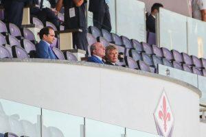 Sport e Covid, arriva il sì al pubblico: consentiti spettatori per Fiorentina-Sampdoria